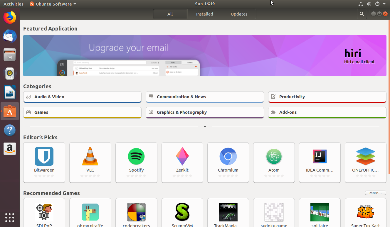 Switching to Ubuntu From Apple - System76 Support